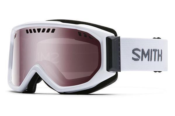 b800e8c8400 Smith - Scope White Goggles