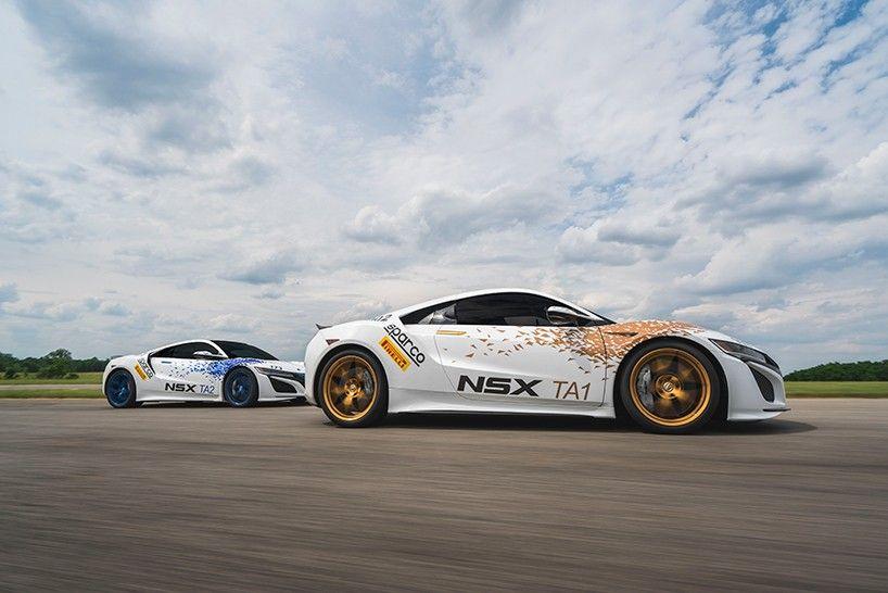 acura NSX EV concept Nsx, Acura nsx, 2017 acura nsx