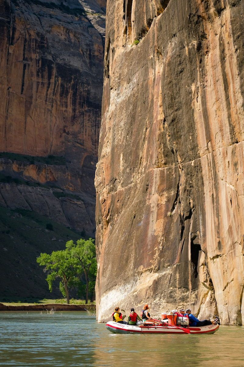 White Water River Rafting Trips Utah (Moab), Colorado