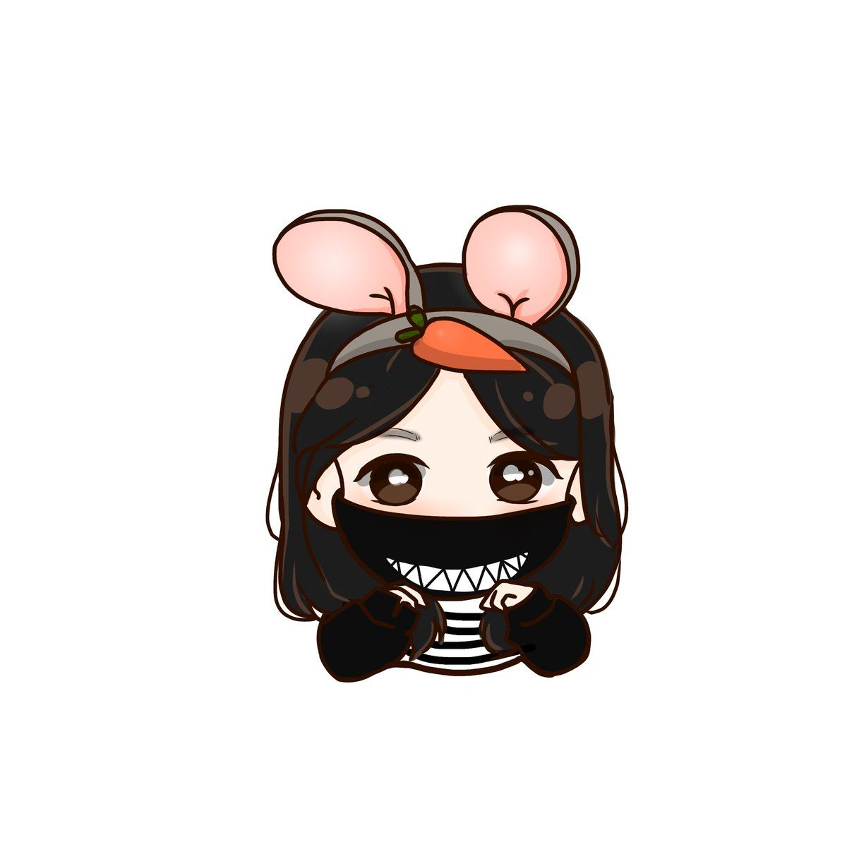 Pin Oleh Kim Jojo Di Snsd Fanart Animasi