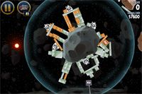 Angry Birds Star Wars - Hoth 3-21 to 3-40