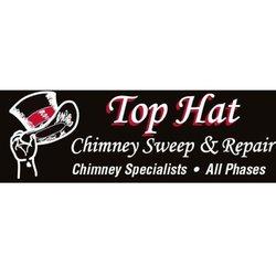 Photos For Top Hat Chimney Sweep Repair Chimney Sweep Top Hat Repair