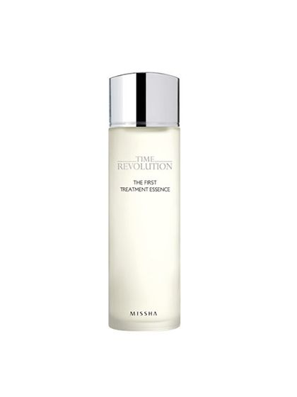 abe04e74d9 11 Korean Beauty Products That'll Transform Your Skin: Missha Time  Revolution The First Treatment Essence