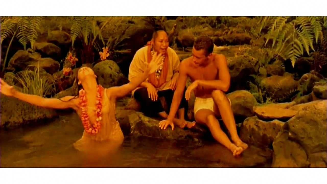 South Pacific Hd Stereo Happy Talk Filmed At Coco Palms Hotel 1958 On Kauai South Pacific Musical Movies France Nuyen