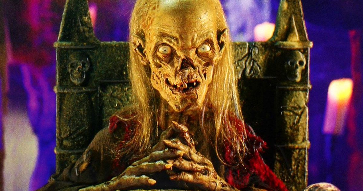 Tales From The Crypt Tv Reboot Happening With Producer M Night