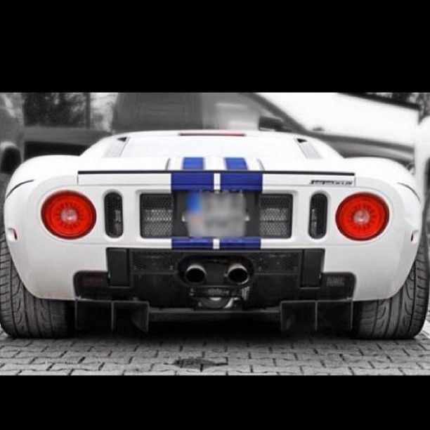 The Ford Gt Ford Gt Car Ford Audi Cars