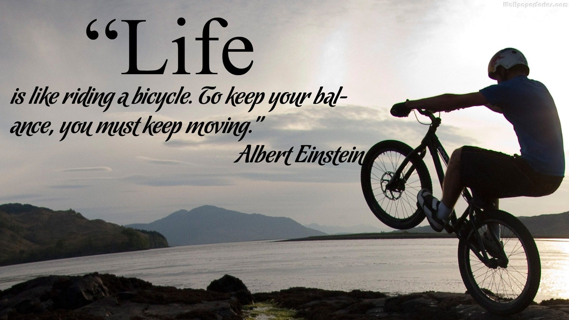 Biking Inspirational Quotes Funny Quotes For Instagram Bicycle