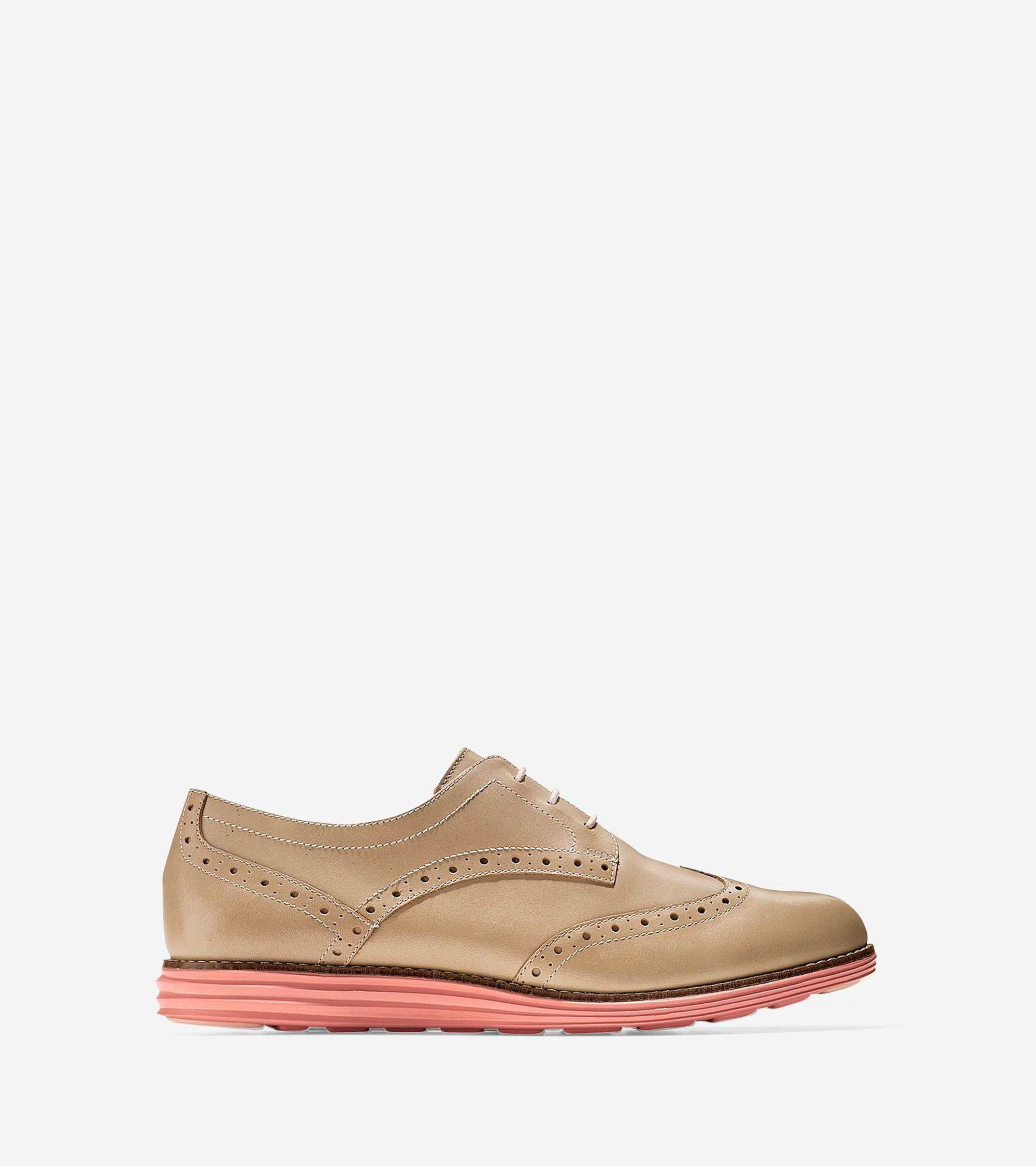 Oxfords > Original Grand Waterproof Wingtip
