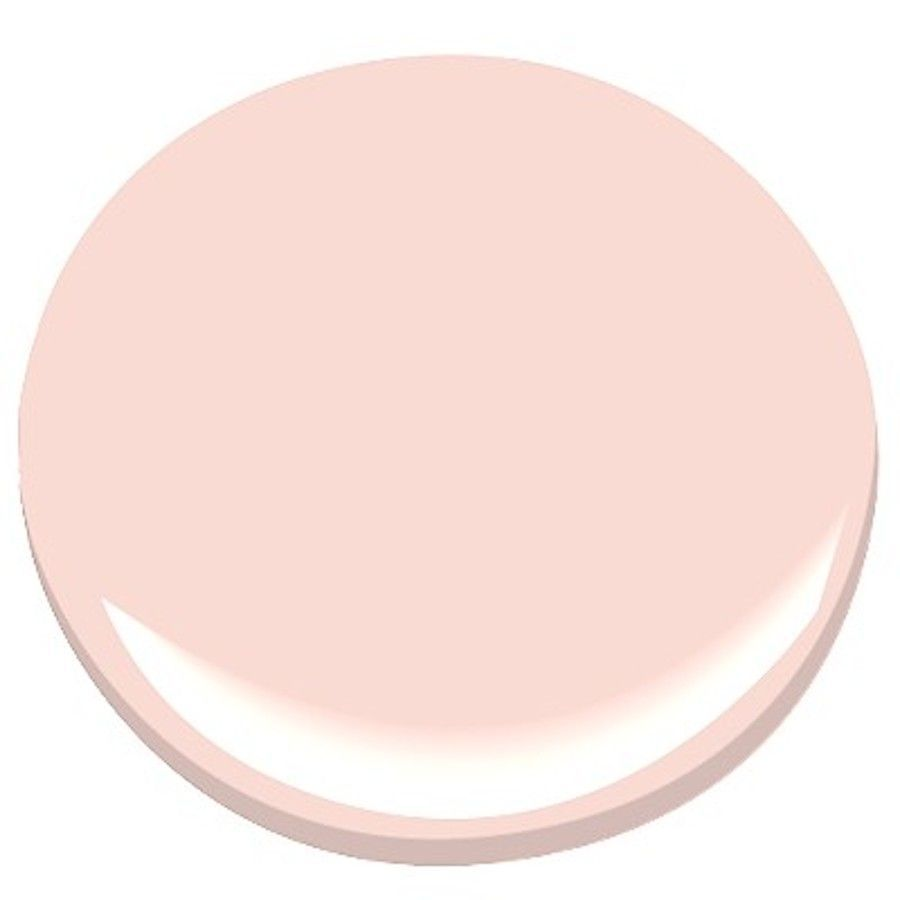 Find The Perfect Pink Paint Color Pacific Grove Benjamin Moore