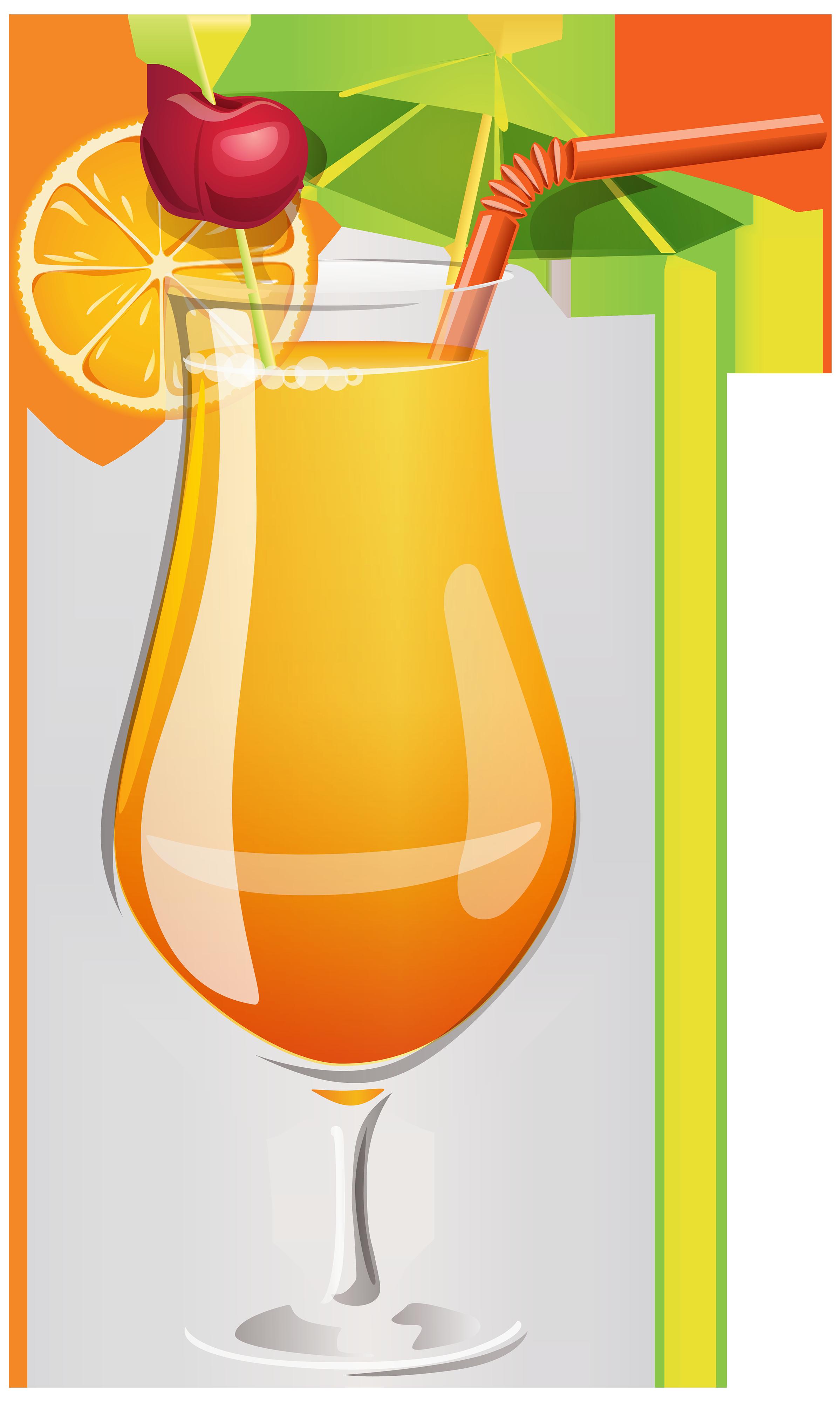 Cocktail PNG Image Orange cocktails, Clip art, Cocktails