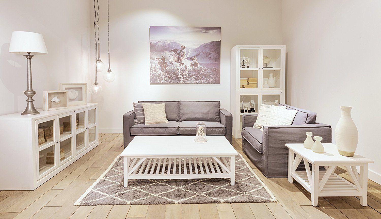 Amazon Com Flamant Aston 79 5 Sofa Gray Kitchen Dining Sofa Blue Linens Toddler Bed [ 863 x 1500 Pixel ]