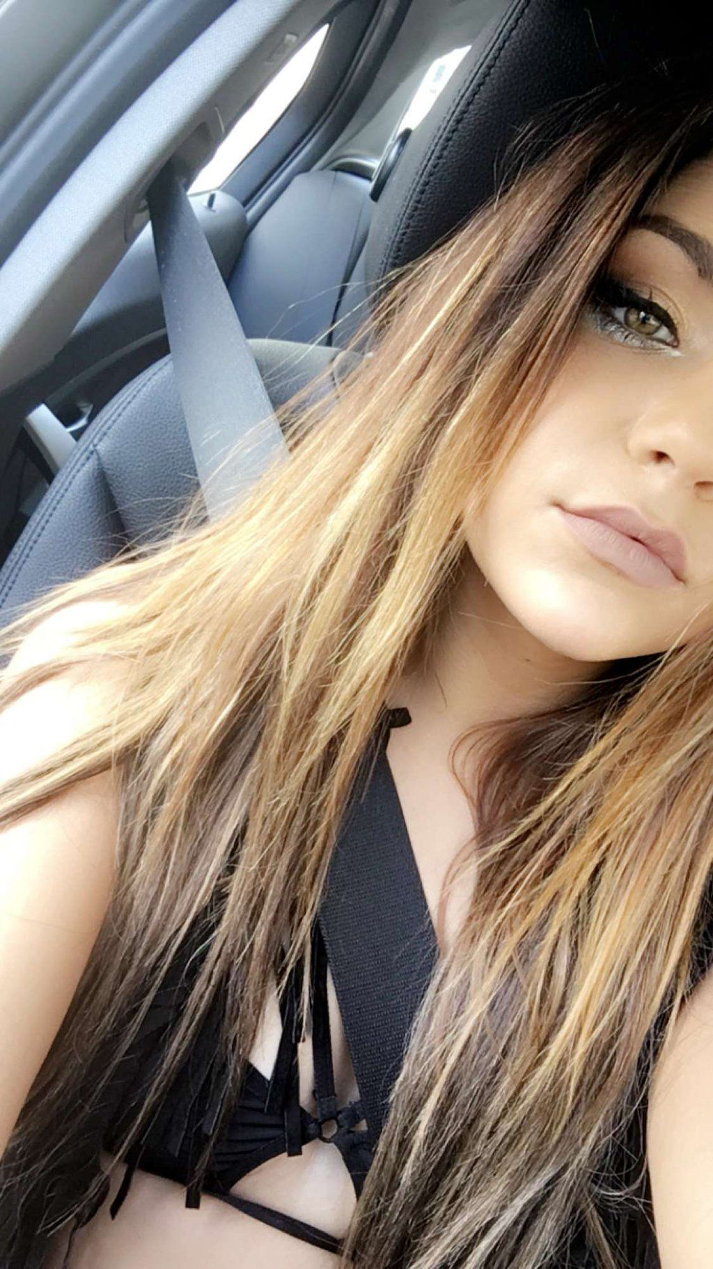 Pin By Lesly S On Andrea Russett Andrea Russet Andrea Russett Hair Beauty