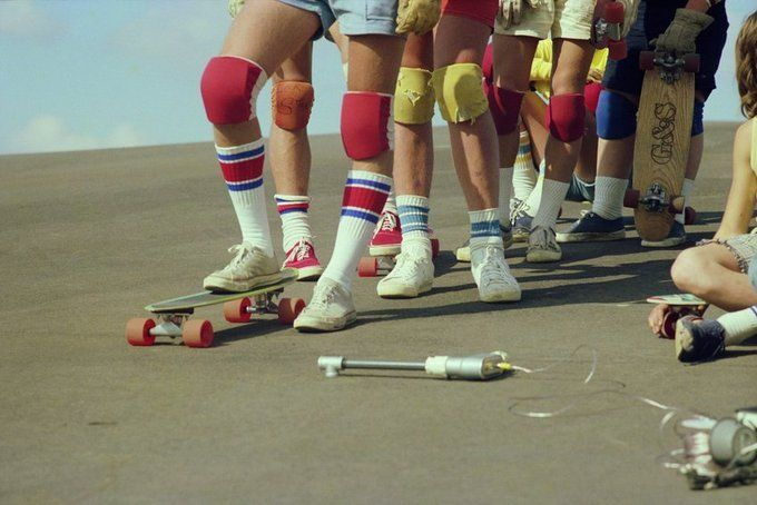 Team Line-Up (No. 60)  1970s  photo: Hugh Holland