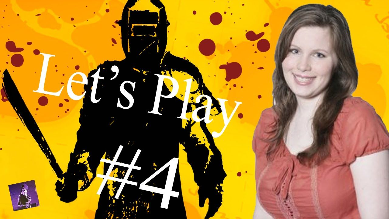 How to survive lets play part 4 lets play let it be