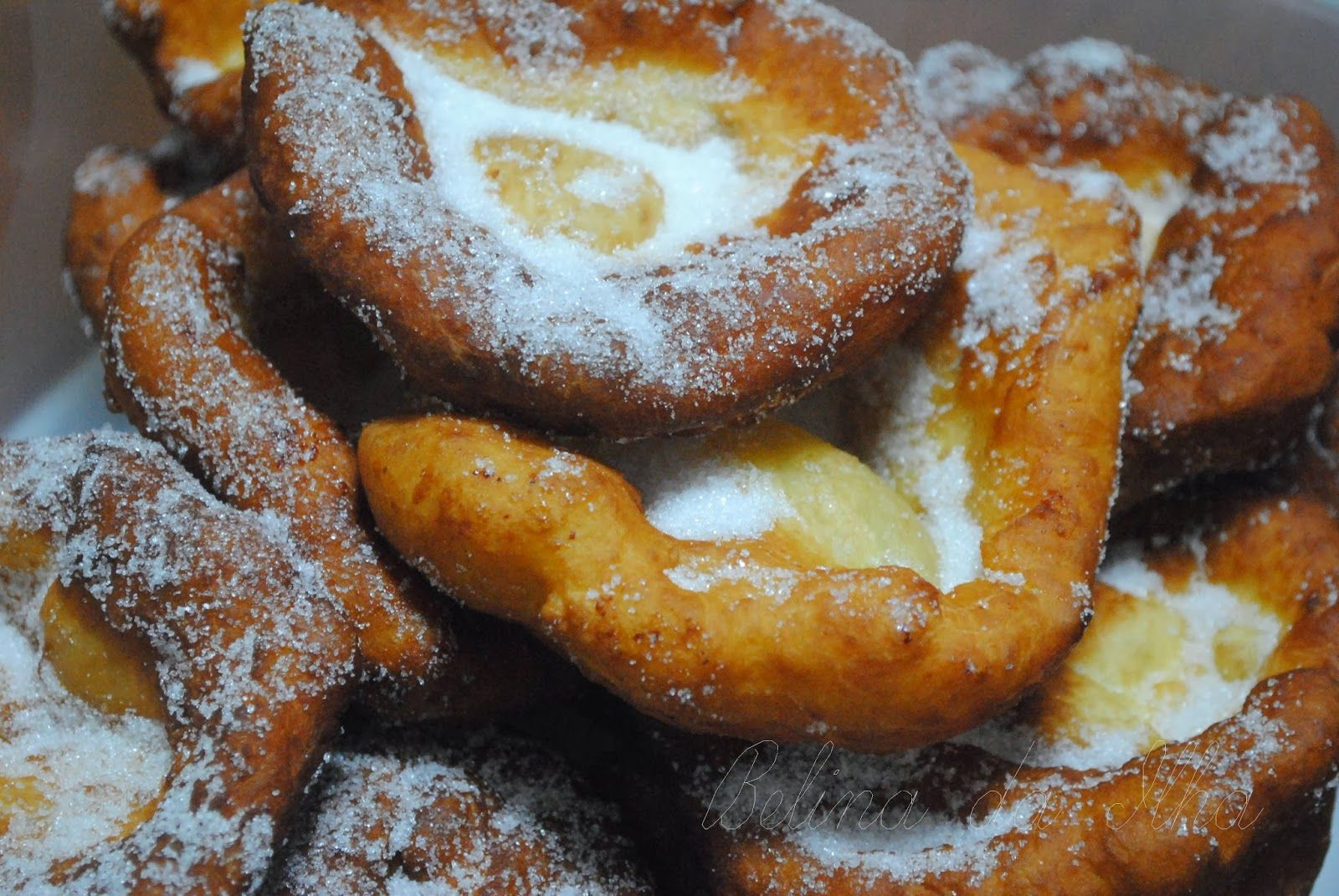 Receita de Malassadas dos Açores | Receita | Ideias ... |Receitas Dos Acores