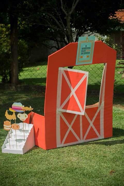 Booths farm park
