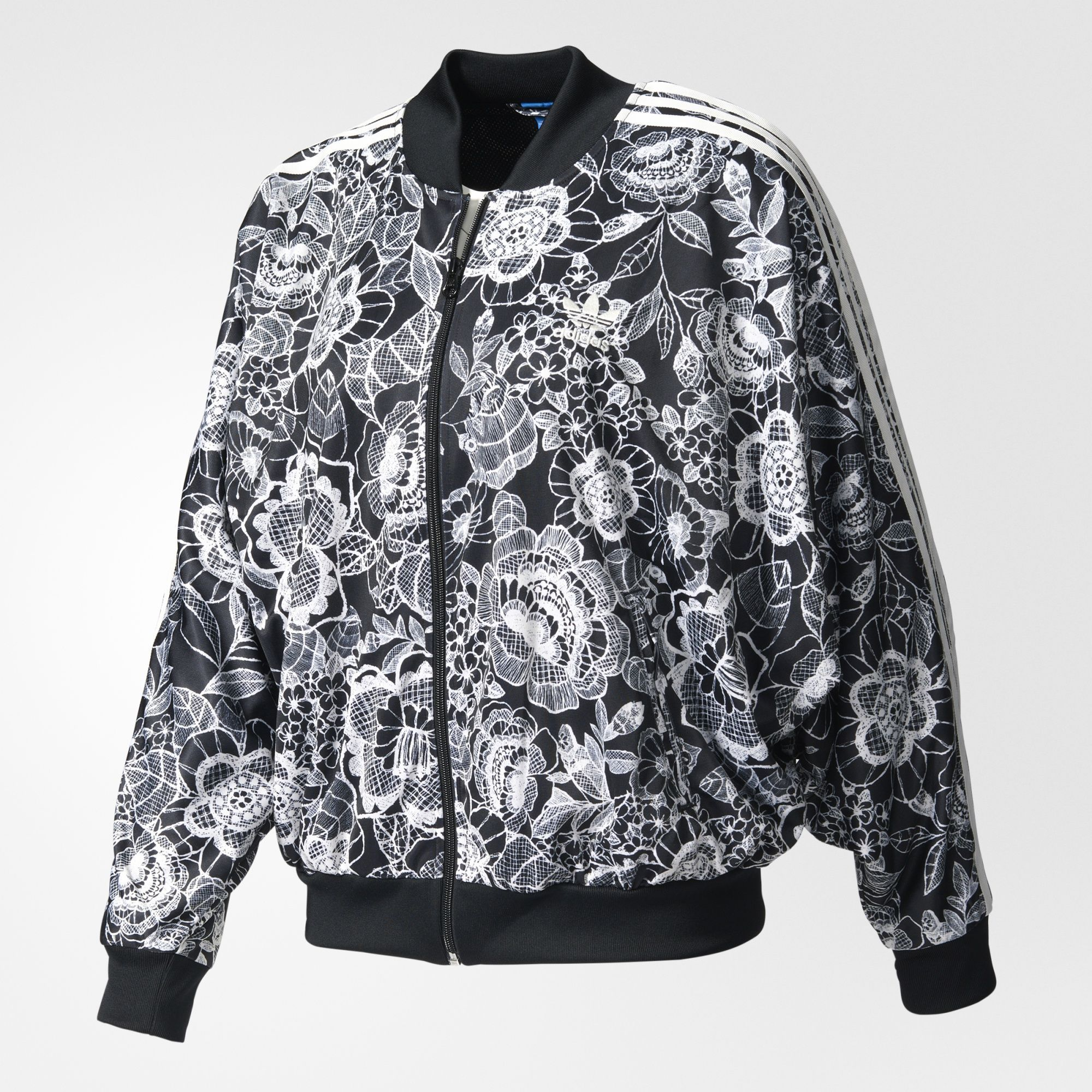 adidas Florido Cape Track Jacket £45.46 | Jackets, Fashion