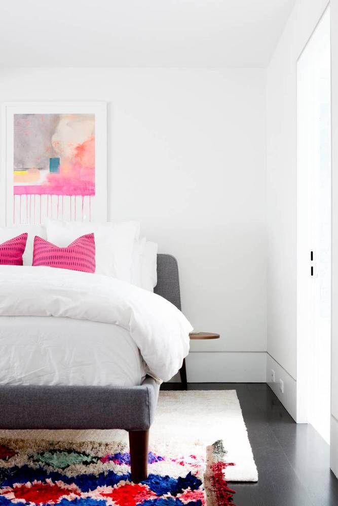 a boho luxe home thatu0027s pure california
