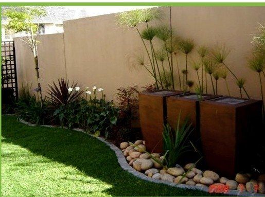 South African Garden Design Ideas Small Garden Design Garden