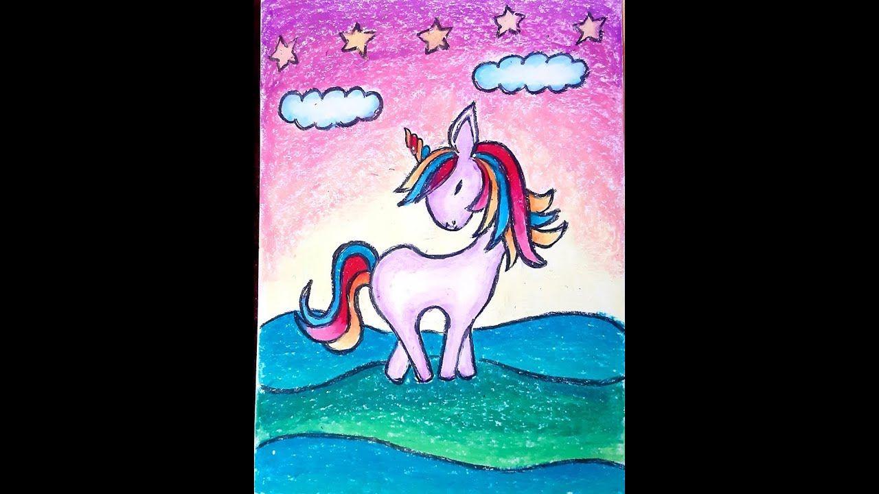 Unicorn CuteUnicorn HowtodrawUnicorn ForBeginners