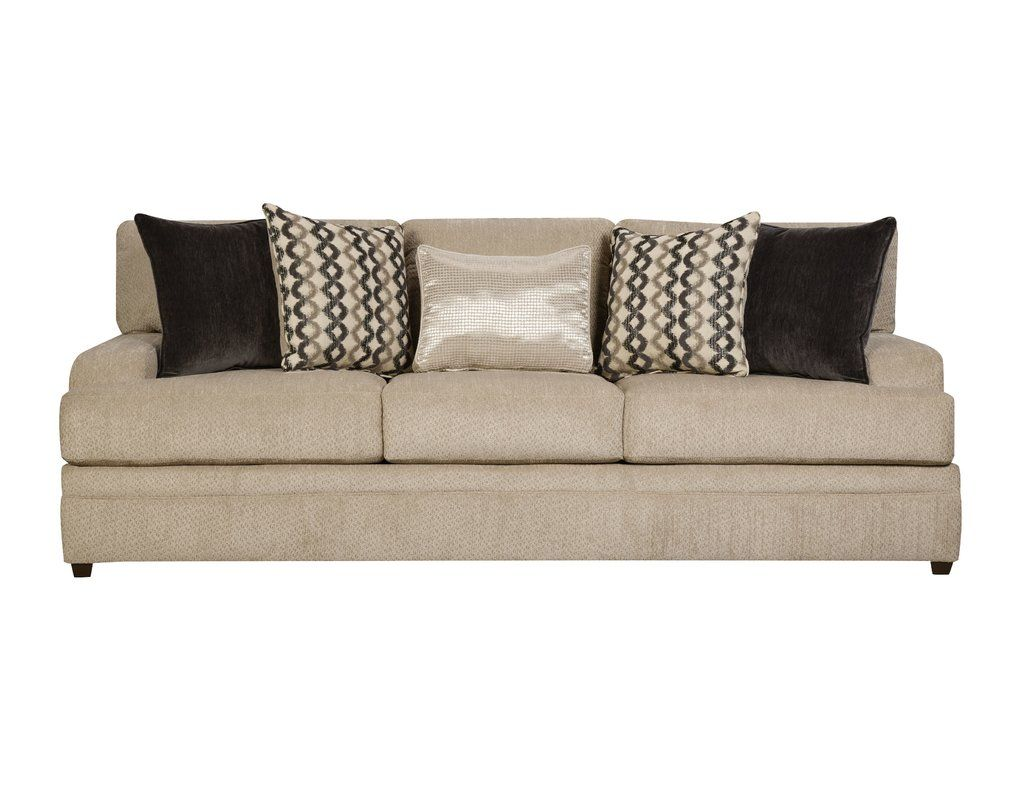 Best discount top rated Simmons Upholstery Palmetto Sofa by ...