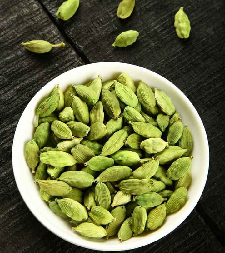 24 Amazing Benefits Of Cardamom For Skin, Hair, And Health 24 Amazing Benefits Of Cardamom For Skin, Hair, And Health, You would have seen this spice in almost every major dish prepared at your home. And it is so for a reason – the benefits of cardamom are immense. T,