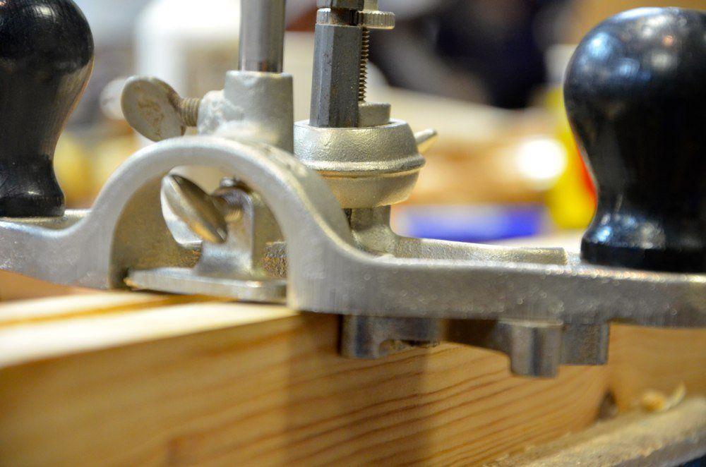 Paul Sellers Chisel Sharpening