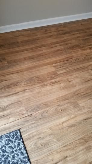 TrafficMASTER Lakeshore Pecan 7 Mm Thick X 7 23 In Wide