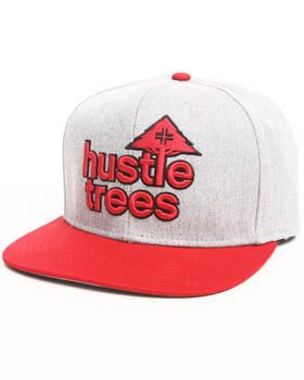Buy Hustle Trees Snapback Hat Men s Accessories from LRG. Find LRG fashions    more at DrJays.com a380a7fb65d
