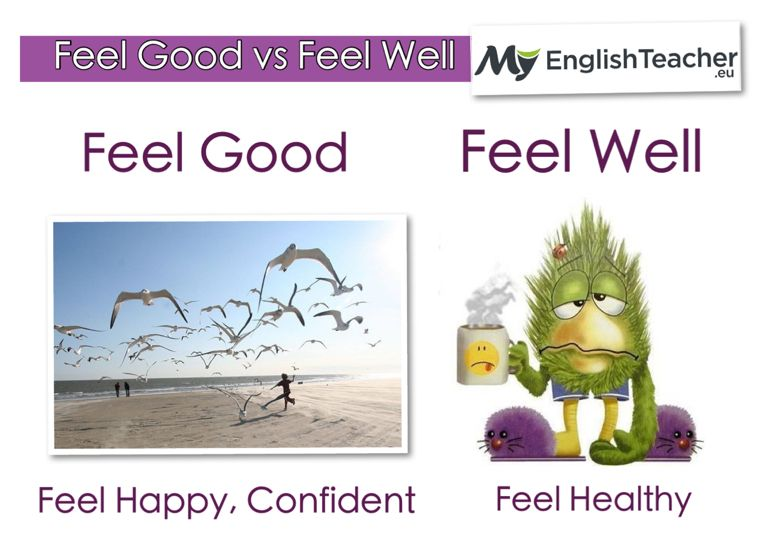 LearnEnglishFeelGood.com - ESL/ELL-English Grammar and ...