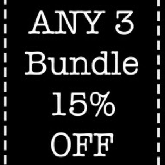 Selling this Bundle! in my Poshmark closet! My username is: ashb_marie. #shopmycloset #poshmark #fashion #shopping #style #forsale #AshBmarie #Jewelry