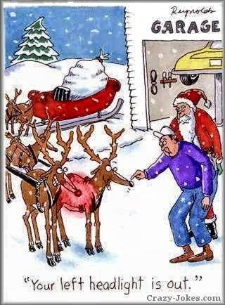 Explore Christmas Jokes, Christmas Fun, And More!