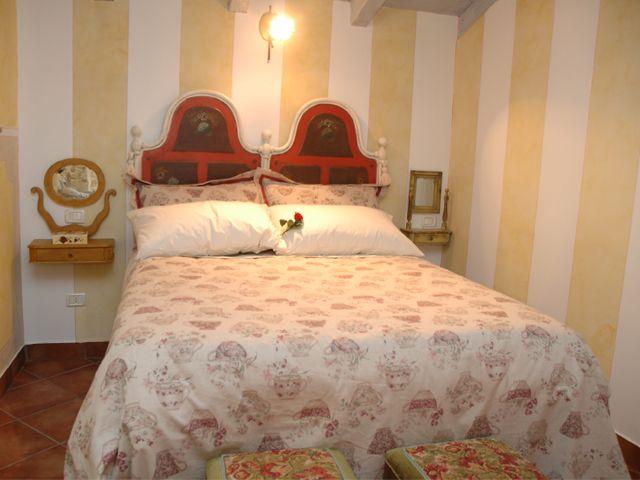 Camera da letto stile provenzale   In the Garden   Pinterest   Gardens