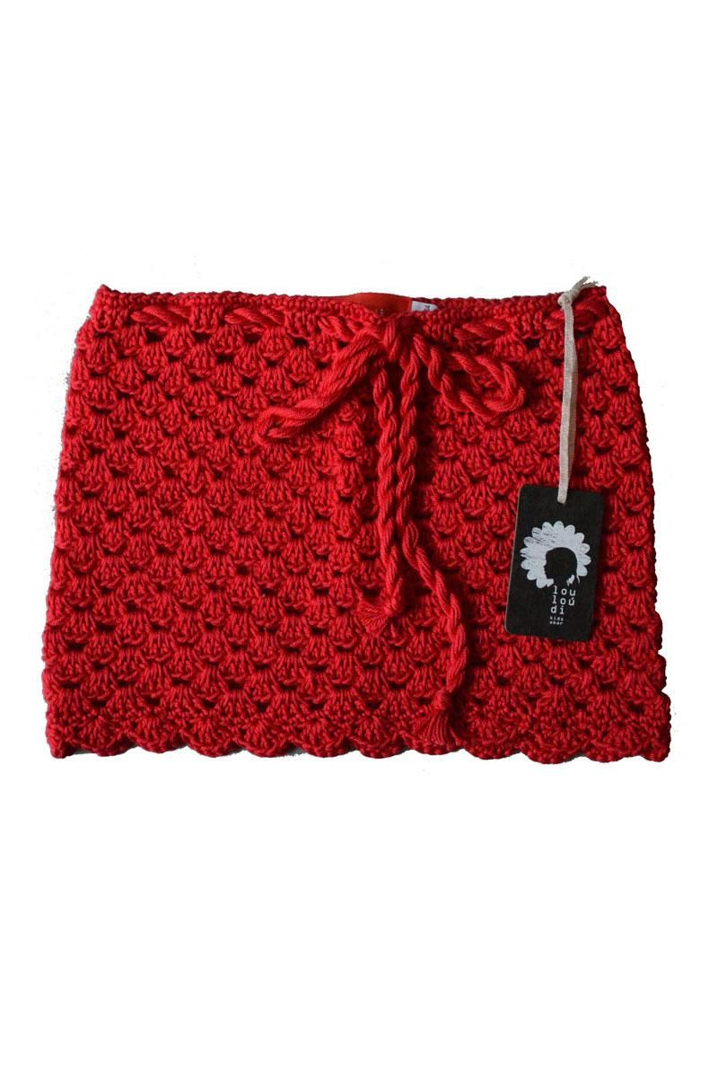 Gehaakt Rokje Patroon Haken Pinterest Crochet Crochet Skirts