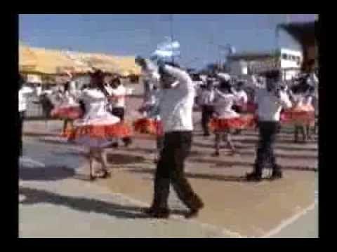TARKADA ENCANTO DE MI PUEBLO HUANUARA - EN ILO - YouTube