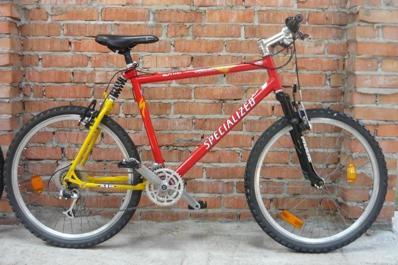 Rower Gorski Wyczynowy Specialized Alu Deore 5453288405 Oficjalne Archiwum Allegro