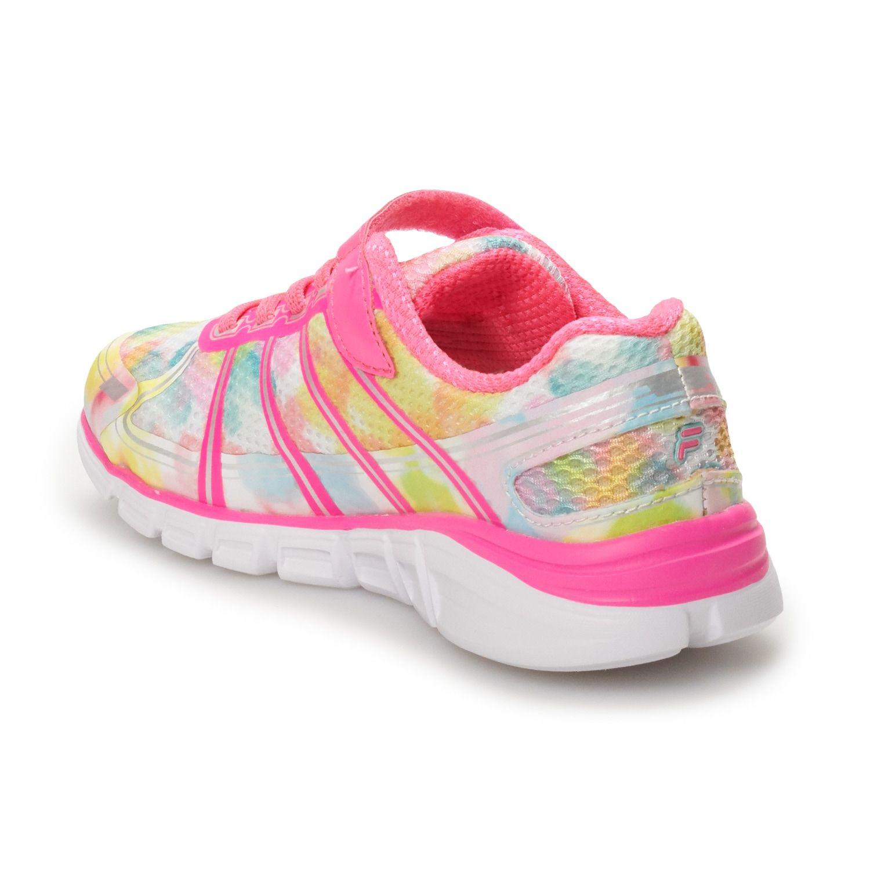 FILA? Speedglide 3 Girls' Sneakers