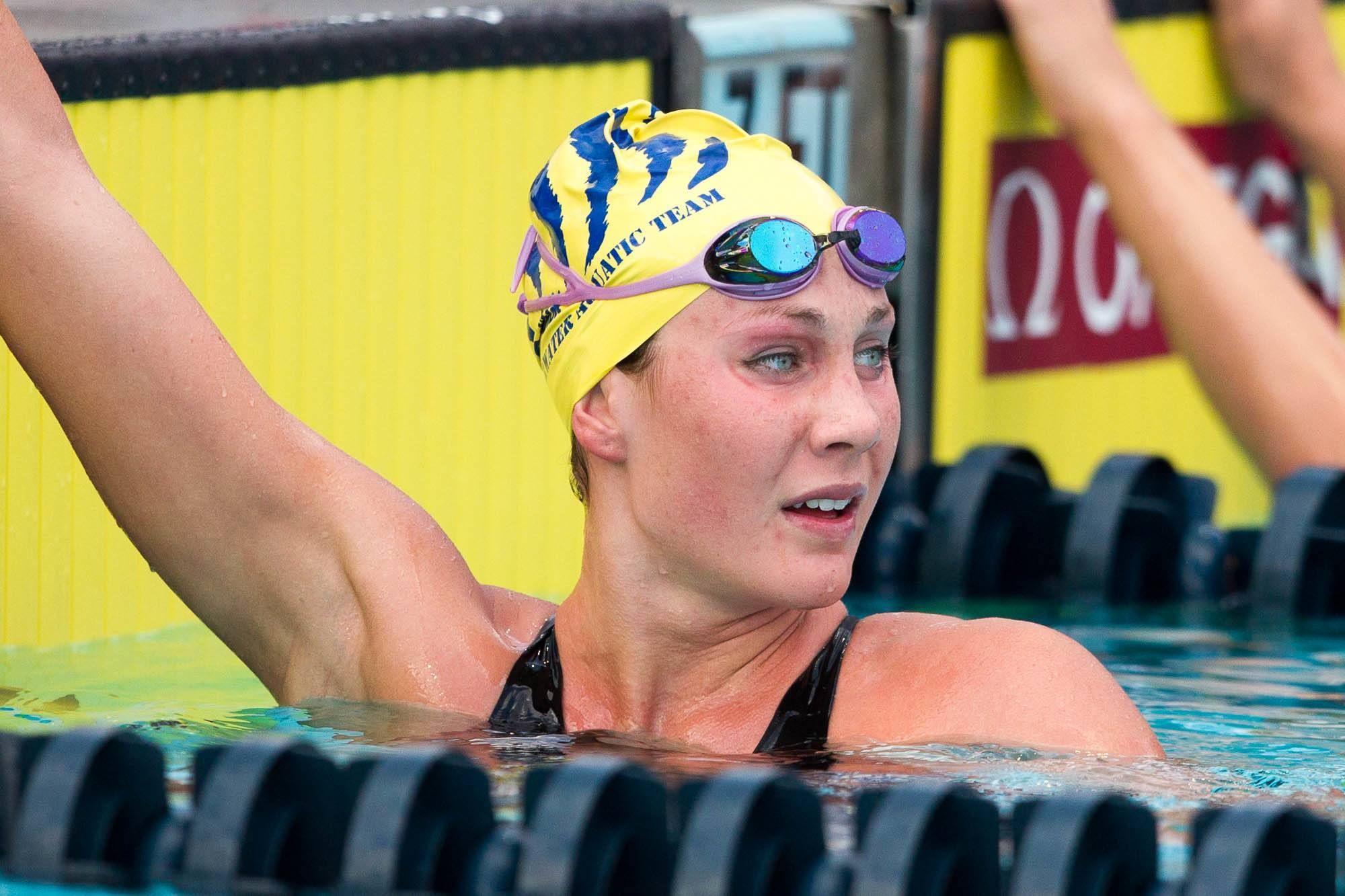 3 Common Training Roadblocks And How To Swim Through Them Swimming Tips Swimming Drills Swimming Articles