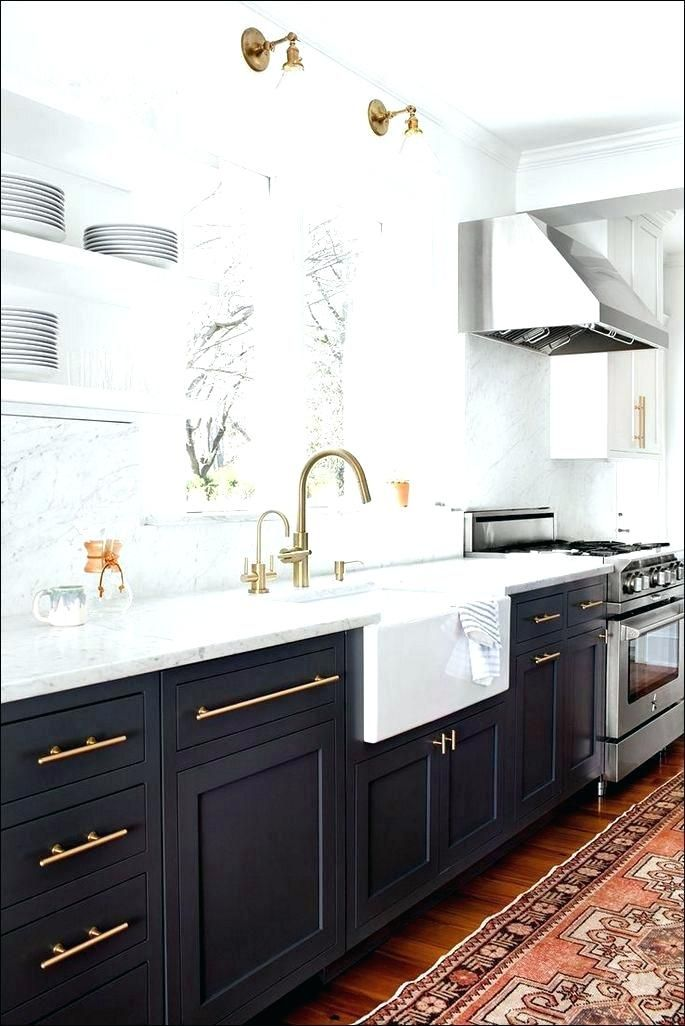pin on kitchen remodel on kitchen cabinets gold hardware id=42243