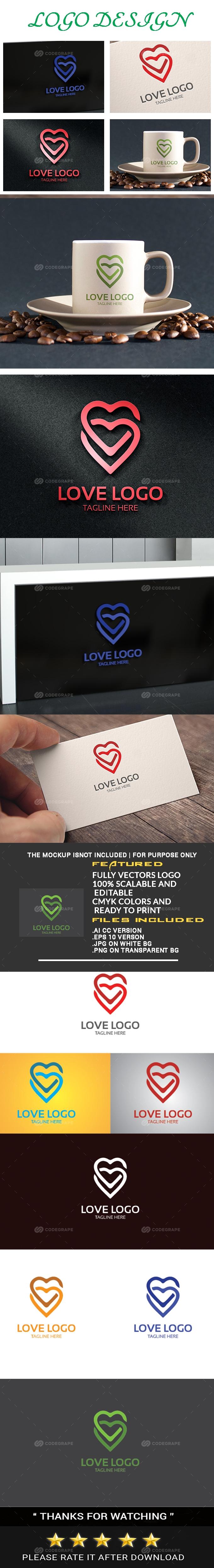 Love logo Love logo, Logos, Love
