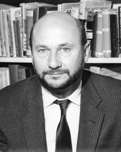 donald pleasence snl
