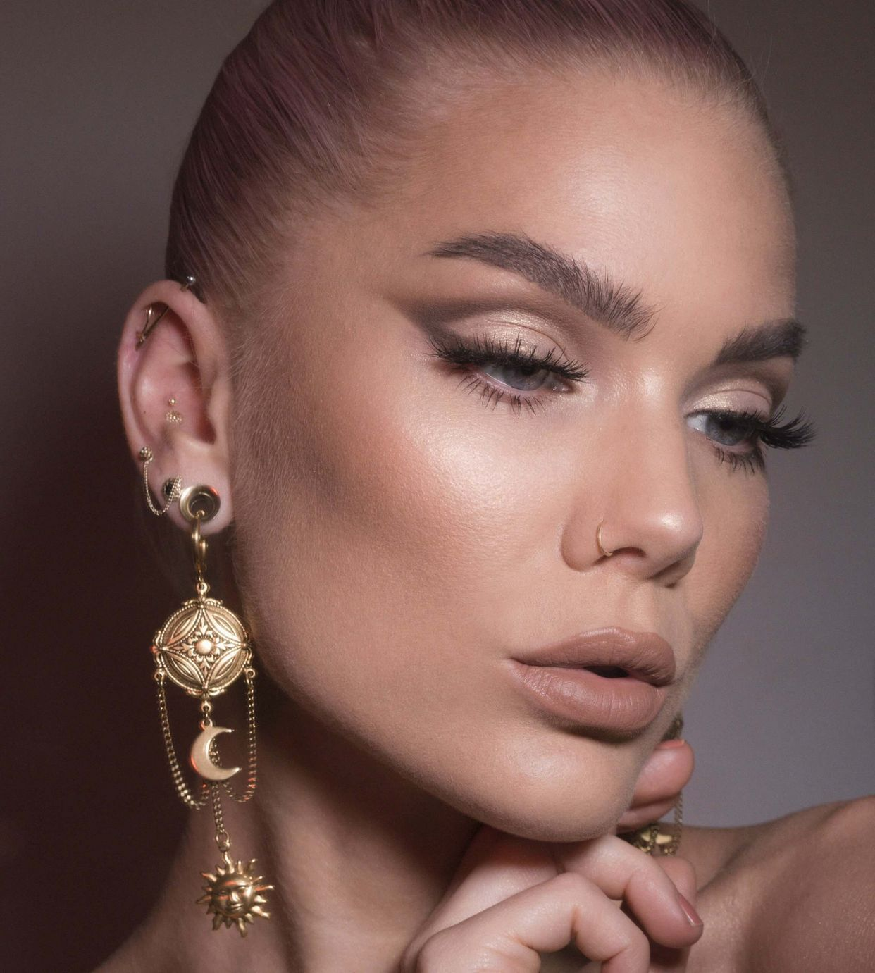 Todays look Delighted (Lindas Sminkblogg) | Beauty, Make
