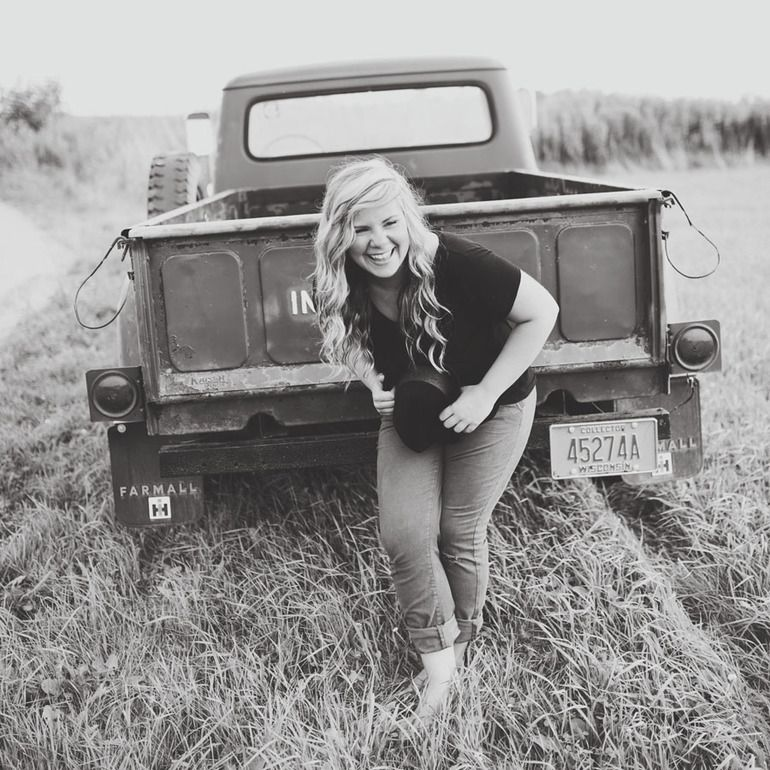 KYLA BAESEMAN | SENIOR '16 » Shelby Champagne Photography