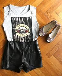 shorts tiro alto