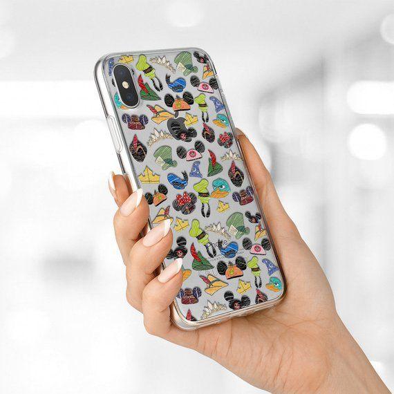iphone xs plus case disney