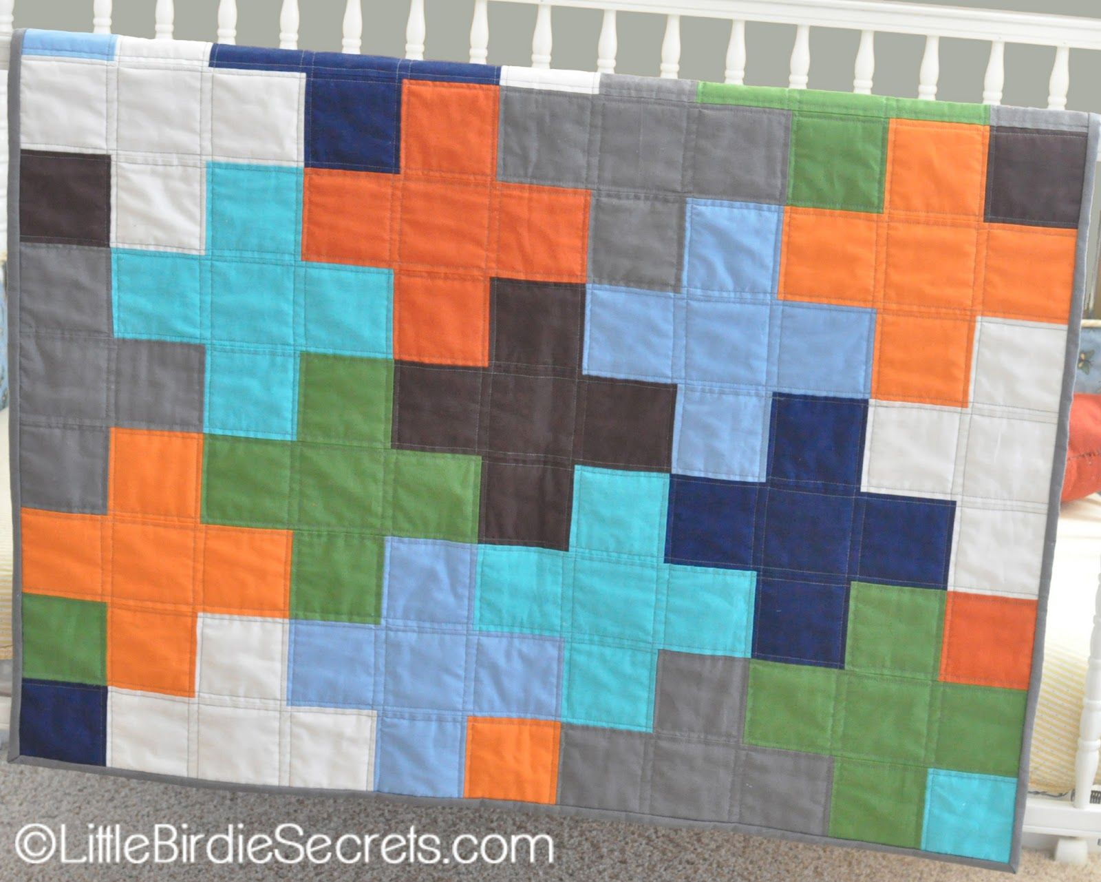 Little Birdie Secrets Free Plus Quilt Pattern Tutorial Quilting