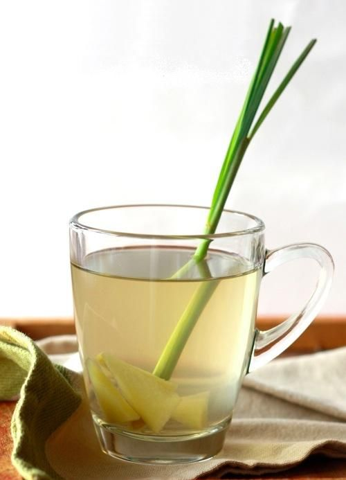 Infusión De Malojillo El Malojillo O Hierba De Limón Es Muy Alentadora Y Estimulante Es Muy Conocida Y Distinguid Lemongrass Tea Ginger Tea Recipe Ginger Tea