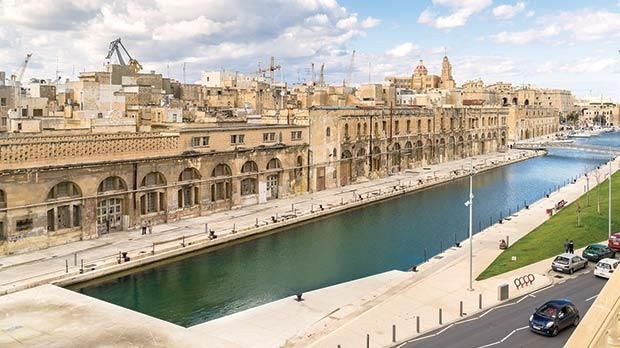 Architect Joanna Spiteri Staines says that the rehabilitation of Dock 1 in Cospicua should serve as a catalyst for holistic urban renewal of Cottonera.  Dock 1, a 19th century dock built by William Scamp (1801-1872) in 1848 for the British Navy, is located in the heart of Vittoriosa, Senglea and...