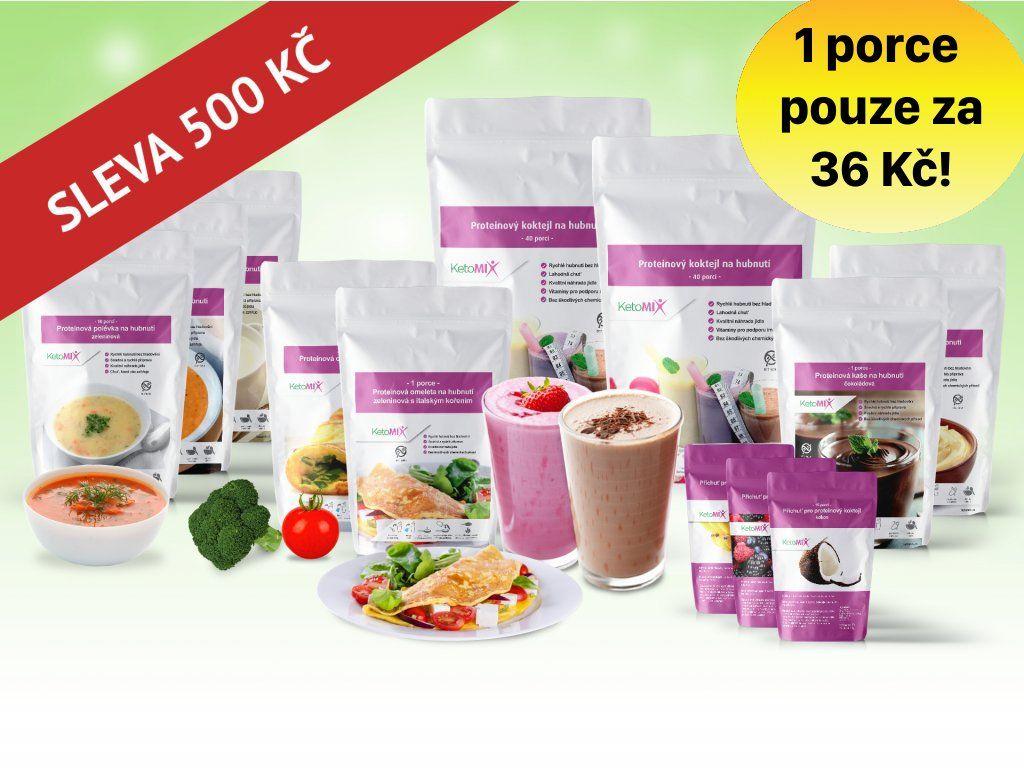 ketomix diéta a fogyás folyamata