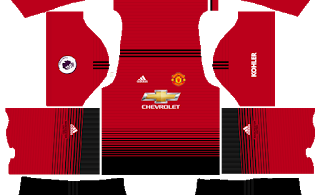 All Dream League Soccer Kits 2020 All Teams Uniforms In 2020 Manchester United Away Kit Soccer Kits Goalkeeper Kits
